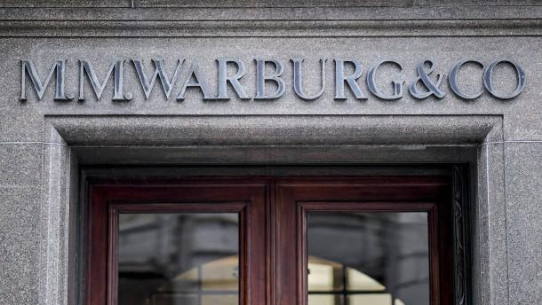 Warburg will sich wehren