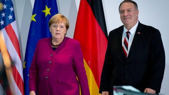 """Mehr """"aktive Hilfe"""" bei internationalen Krisen"""