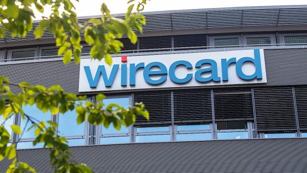 Moody's stuft Wirecard auf Ramschniveau herab