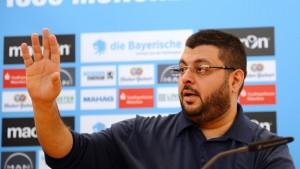 1860 München darf in der Regionalliga ran