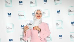 Omanische Autorin gewinnt internationalen Man-Booker-Preis