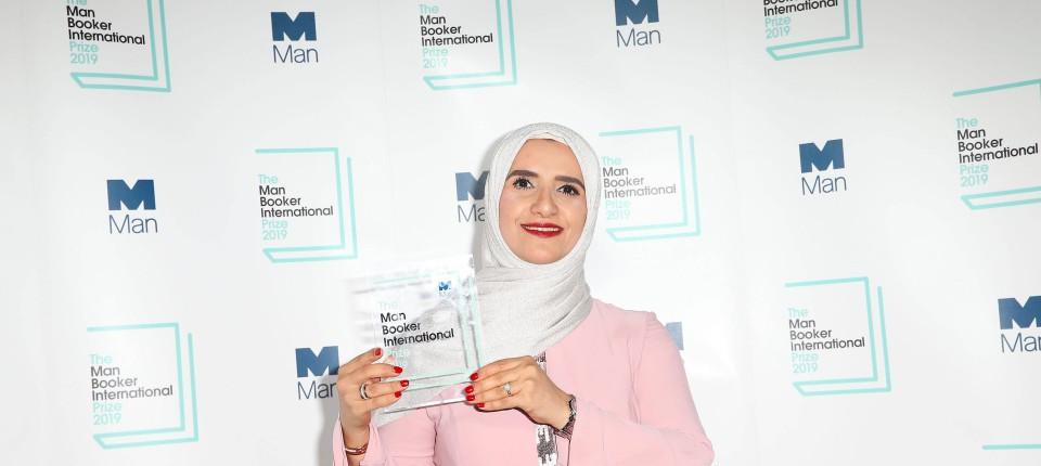Omanische Autorin gewinnt Internationaler Man-Booker-Preis