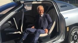 """""""Europa muss für seine Autos Batterien bauen"""""""