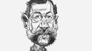 Rajoy, der Bedächtige