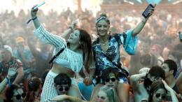 Ist das noch ein Festival – oder kann das weg?