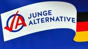 Junge Alternative löst Landesverband Niedersachsen auf