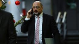 """""""Ich weiß nicht mehr, was die SPD will"""""""