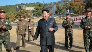 Nordkorea verkauft offenbar tausende Bürger ins Ausland