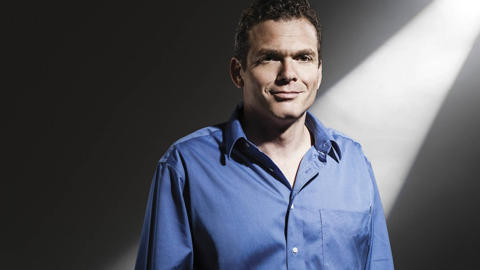Nadav Zafrir, 47, war Brigadegeneral und ist mit seiner Firma Team 8 zurzeit Israels größte Startup-Hoffnung