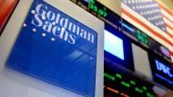 Goldman Sachs plant islamische Anleihe