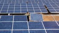 40 Milliarden Euro Subventionen für Ökostrom