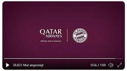 Wettbewerbszentrale wirft FC Bayern Schleichwerbung vor