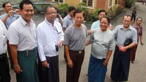 Hunderte politische Gefangene freigelassen