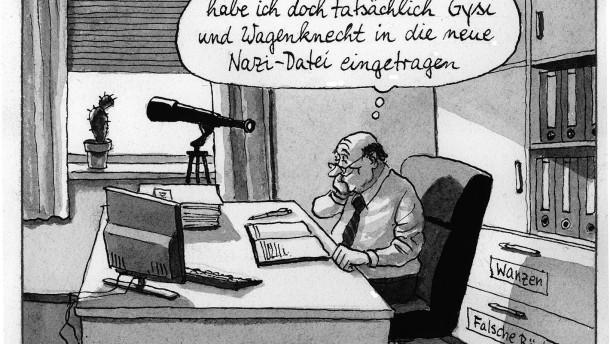 Friedrich lässt Linke-Beobachtung überprüfen