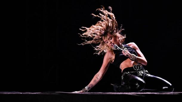 Miley Cyrus wehrt sich gegen Gerüchte nach Trennung