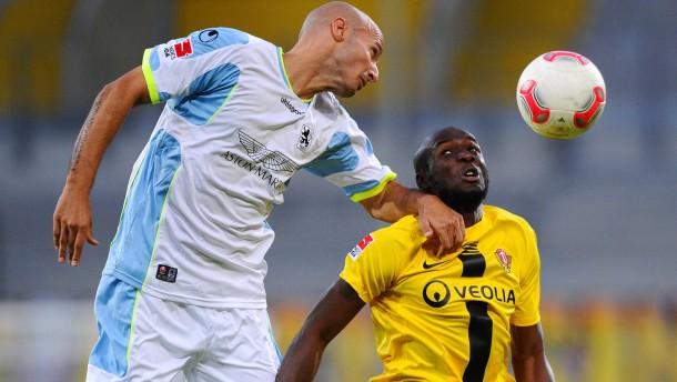 Dynamo Dresden verpasst ersten Saisonsieg