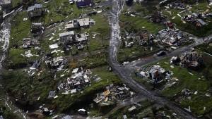 "Trump kritisiert ""armselige Führung"" in Puerto Rico"