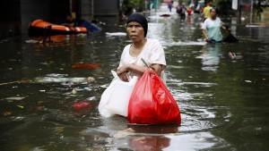 Inzwischen 53 Tote in Indonesien