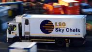Condor lässt woanders kochen: Sky Chefs bauen ab