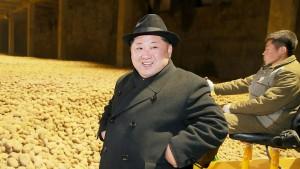 Nordkorea: Amerikanische Drohungen machen Krieg unausweichlich