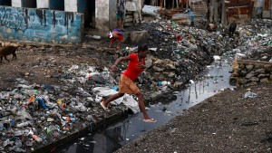 Haiti sagt Präsidentenwahl wegen Hurrikan ab
