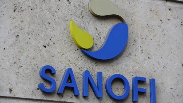 Sanofi kauft britische Biotechfirma für mehr als 1 Milliarde Dollar