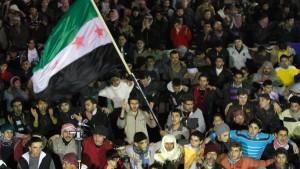 Washington zieht Diplomaten aus Syrien ab