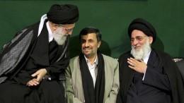 Bundesanwaltschaft prüft Verfahren gegen Irans früheren Justizchef
