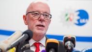 Deutsche Ermittler: Pariser Terrorverdächtiger war Einzeltäter
