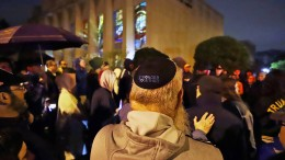 Immer mehr Hassverbrechen in den Vereinigten Staaten