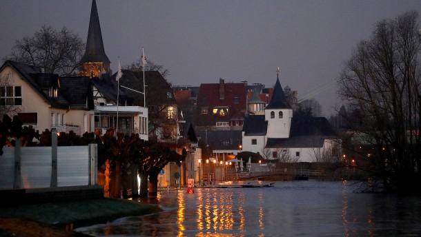 Viele Städte in NRW geben schulfrei