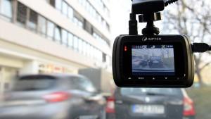 Bundesgerichtshof erlaubt Dashcam-Videos als Beweismittel