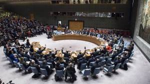 UN-Vollversammlung prüft Jerusalem-Resolution