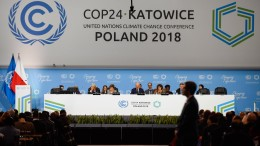 Umweltministerin Schulze erwartet Fortschritte beim Klimagipfel