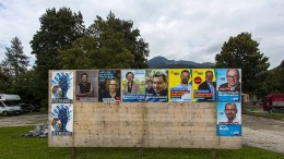 """""""Die CSU reagiert zu affektiv auf die AfD"""""""