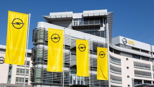Opel zahlt Millionenbußgeld in Diesel-Skandal