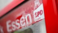 Für die SPD in Essen sieht es vor der Landtagswahl in NRW recht düster aus.