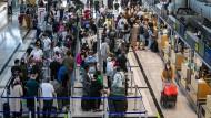 Bundeskabinett beschließt Testpflicht für ungeimpfte Reiserückkehrer