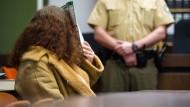 Prozess um Sex-Mord mit Kreissäge beginnt