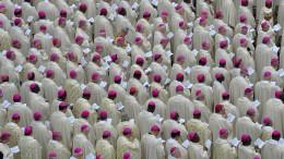 Die katholische Kirche auf dem Weg zur Demokratie?