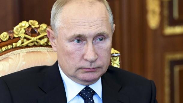 Russland lässt ersten Corona-Impfstoff zu
