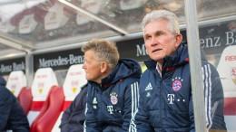Respekt vor Dortmund