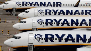 Ryanair verliert Corona-Streit