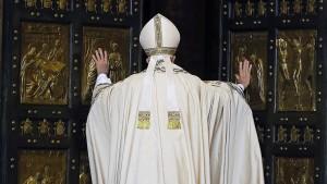 Chinesischer Hackerangriff auf Vatikan