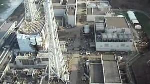 Plutonium-Funde außerhalb der Zone