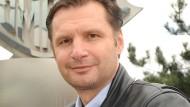 Der Zentraleuropa-Chef von Harley Davidson, Christian Arnezeder.