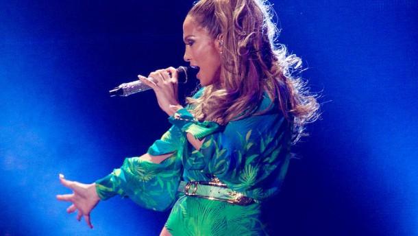 Jennifer Lopez singt doch bei Eröffnungsfeier