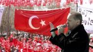 NRW will möglichen Erdogan-Auftritt abwenden