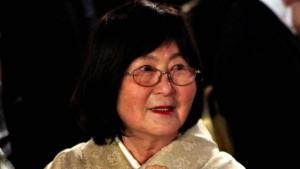 Ehefrau von japanischem Nobelpreisträger tot aufgefunden