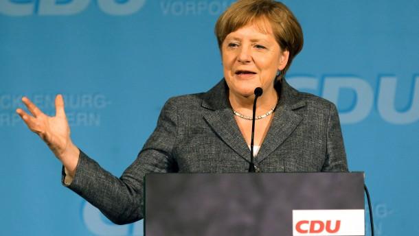 """Merkel zu Brenner-Schließung: """"Dann ist Europa zerstört"""""""